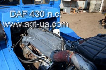переоборудование трактора к-701 к-700