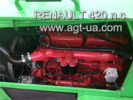 ремонт трактора кировец к701 к700